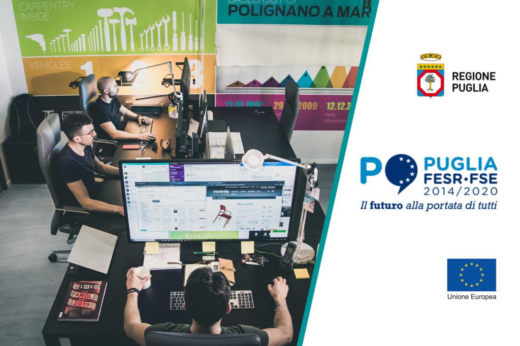 Regione Puglia finanzia la ricerca di Dinja